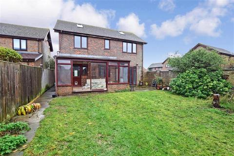 4 bedroom detached house for sale - Church Green, Shoreham, West Sussex