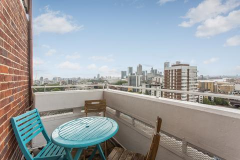 2 bedroom flat for sale - Darnley House, E14