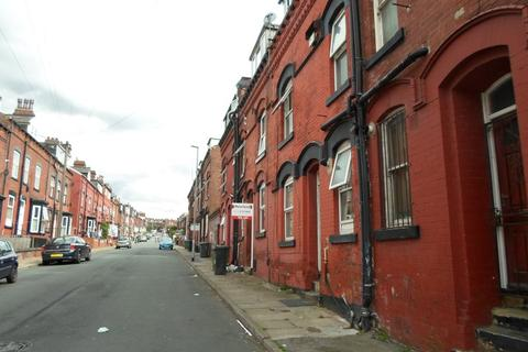 3 bedroom terraced house to rent -  Bayswater Crescent,  Leeds, LS8