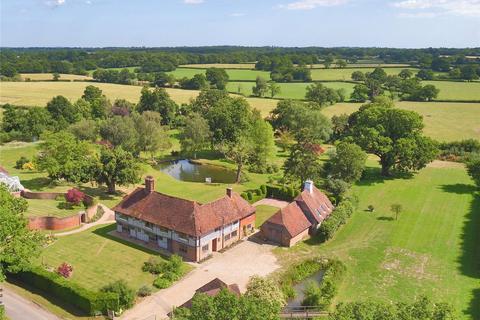 8 bedroom detached house for sale - Cot Lane, Biddenden, Ashford, Kent, TN27