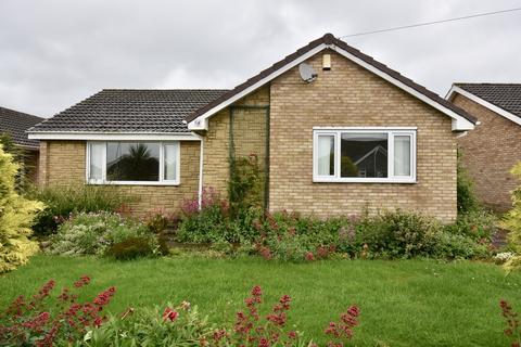 3 bedroom detached bungalow for sale - Farmanby Close, Thornton-le-dale