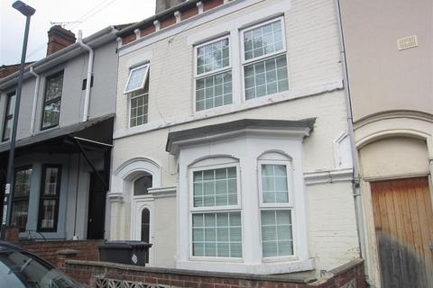 6 bedroom terraced house for sale - Bailey Street, Derby