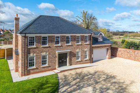 5 bedroom detached house for sale - Badger's Retreat, Leeds Road, Selby, YO8 4HX