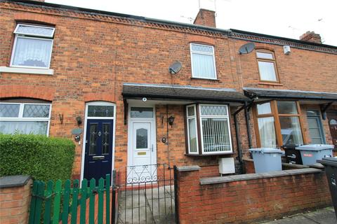 2 bedroom terraced house for sale - Lea Avenue, Crewe, Cheshire, CW1