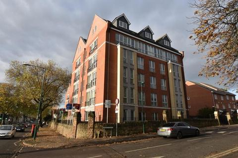 2 bedroom apartment to rent - 48 week tenancy - MAJOR REFURBISHMENT - The Pavilion, Russell Road, NG7 6GB