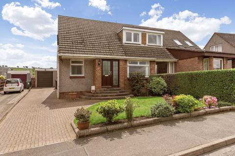 3 bedroom semi-detached house for sale - 16 Thomson Road, Currie, EH14 5HW