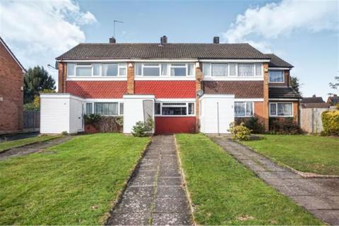 3 bedroom terraced house for sale - Warmley Close, Solihull, B91 2NB