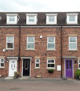 3 bedroom terraced house to rent - Oak Drive, Barton On Humber, North Lincolnshire, DN18