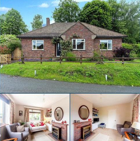 3 bedroom house for sale - Church Road, Froxfield, SN8