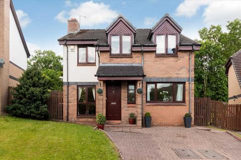 5 bedroom detached house for sale - Oak Fern Drive, Stewartfield, EAST KILBRIDE