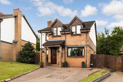 5 bedroom detached house for sale - Oak Fern Drive, Stewartfield, EAST KILBRIDE