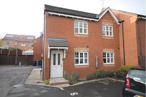 1 bedroom flat to rent - Hawthorn Mews, High Green, Sheffield.