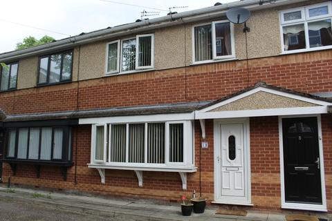 3 bedroom townhouse for sale - Somerset Place Tuebrook L6