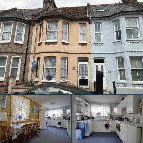 4 bedroom terraced house for sale - York Street, Broadstairs, CT10