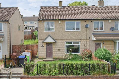 3 bedroom terraced house for sale - Ruffield Side, Wyke
