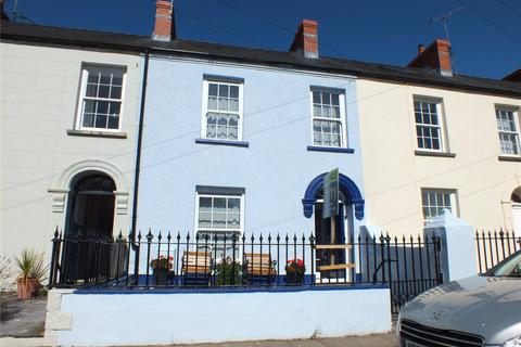 2 bedroom terraced house for sale - Charles Street, Milford Haven, Pembrokeshire