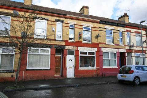 3 bedroom terraced house to rent - Longden Road,  Manchester, M12