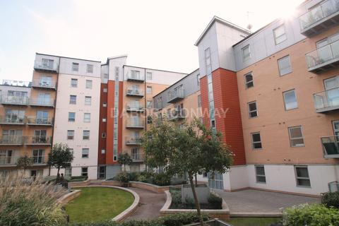1 bedroom apartment to rent - Queen Mary Avenue, South Woodford E18