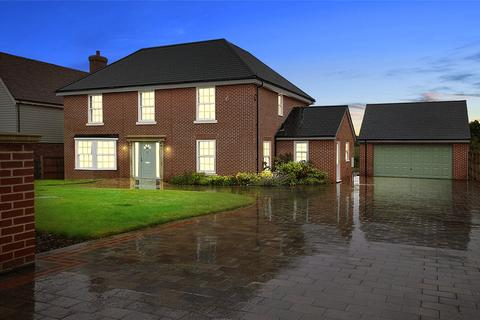 4 bedroom detached house for sale - Mangapp Chase, Burnham-on-Crouch, Essex, CM0