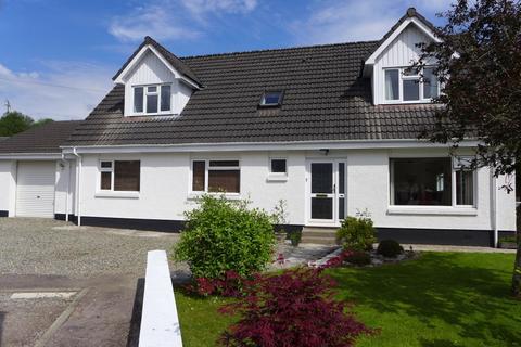 5 bedroom detached villa for sale - 5 Fernoch Drive, Lochgilphead, PA31 8PZ