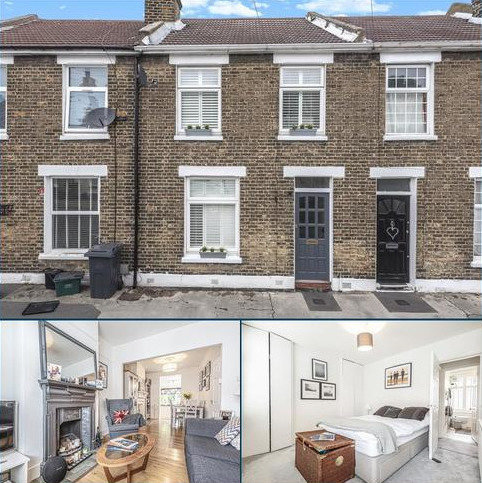 3 bedroom terraced house for sale - Percy Road, South Norwood