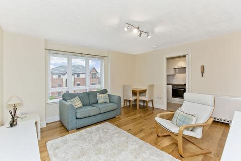 2 bedroom flat for sale - 68/9 Carnbee Crescent, Liberton, EH16 6GF