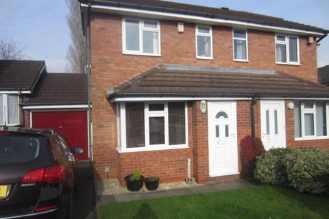 2 bedroom house to rent - Selly Hall Croft, Bournville, Birmingham, B30