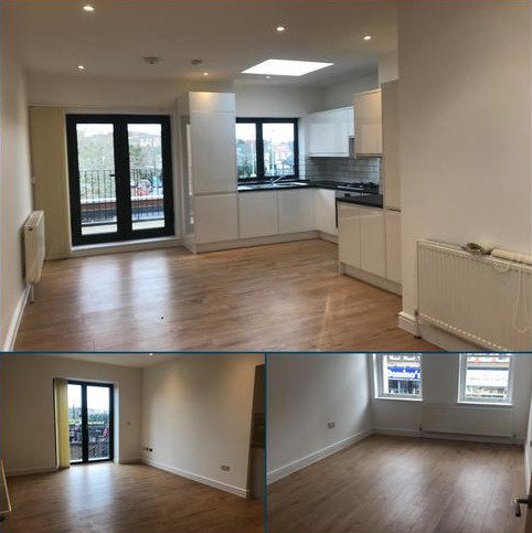 2 bedroom flat to rent - Wyn House, Walters Yard, Bromley, London BR1