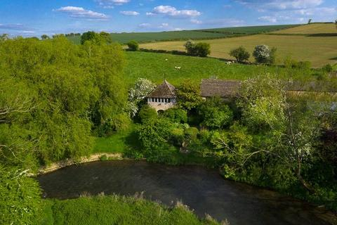 4 bedroom character property for sale - Widford, Burford, Oxfordshire, OX18
