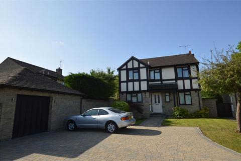 4 bedroom detached house for sale - Linden Close, Prestbury, Cheltenham
