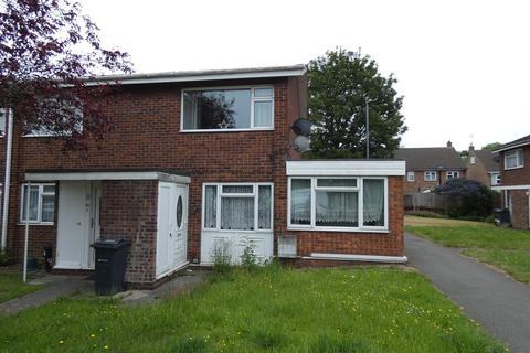 2 bedroom maisonette for sale - Selby Close, Yardley, Birmingham