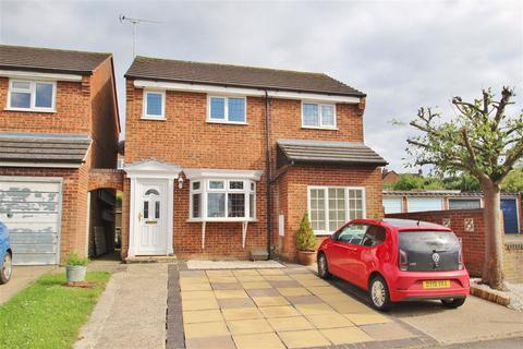 4 bedroom detached house for sale - Ashgrove, Steeple Claydon