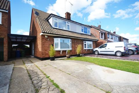 3 bedroom semi-detached house for sale - Wheatley Road, Corringham
