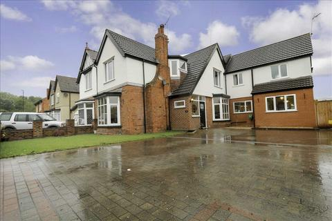 6 bedroom semi-detached house for sale - Brant Road, Lincoln