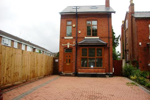 5 bedroom detached house to rent - Olton Boulevard East, Birmingham, B27 7NG