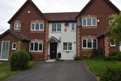 2 bedroom terraced house for sale - Butts Close, Hallam Fields, DE7 4PY