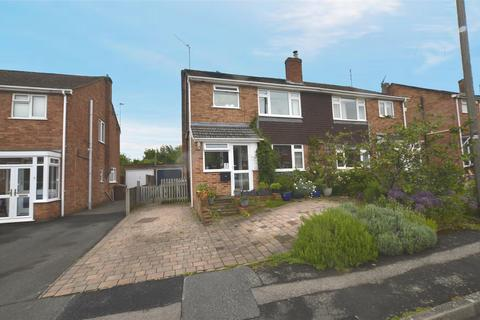 3 bedroom semi-detached house for sale - Giffard Way, CHELTENHAM, Gloucestershire, GL53 0PW