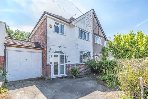 3 bedroom semi-detached house for sale - Sefton Avenue, Harrow, Middlesex, HA3