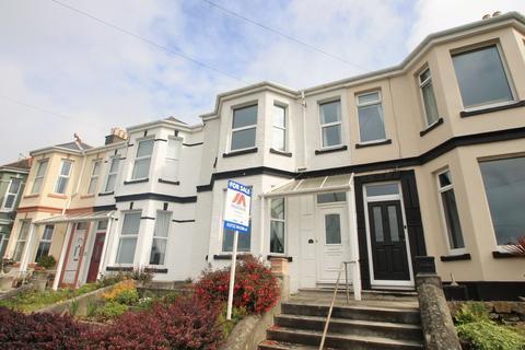 3 bedroom terraced house for sale - Callington Road, Saltash