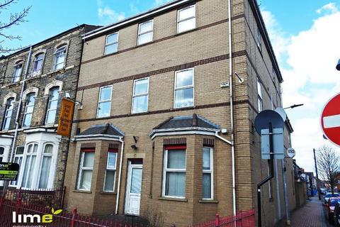 2 bedroom flat to rent - Peel Court, 150 Spring Bank, Hull, HU3 1BN