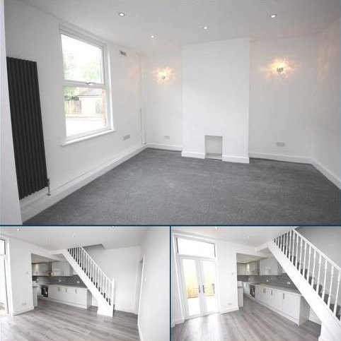 3 bedroom end of terrace house to rent - Cobden Street