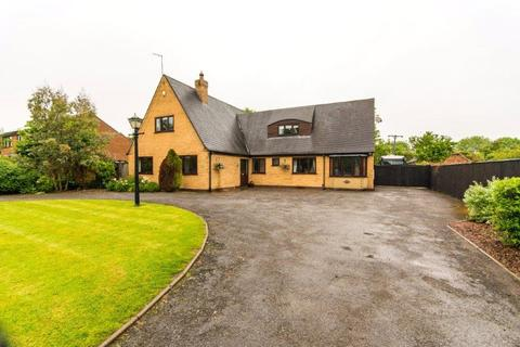 3 bedroom detached house for sale - South End, Goxhill, North Lincolnshire, DN19