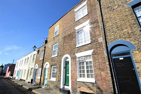 2 bedroom house for sale - Nelson Street, Deal