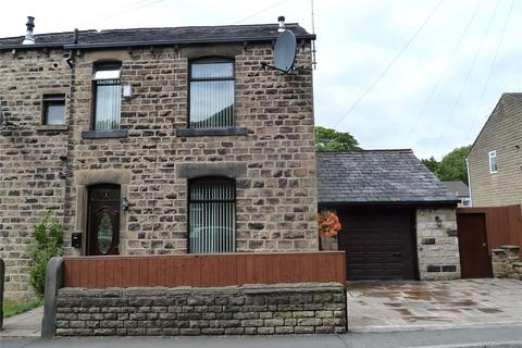 3 bedroom semi-detached house to rent - Pickhill, Uppermill, Oldham, Greater Manchester, OL3