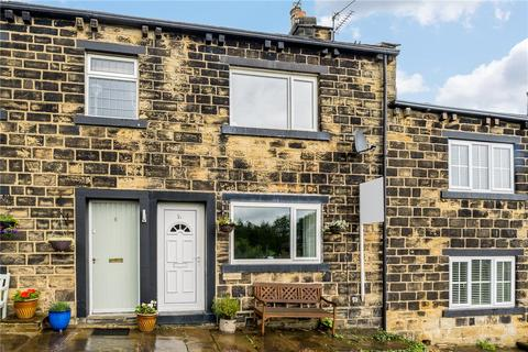 2 bedroom terraced house for sale - Crimbles Terrace, Pudsey, West Yorkshire
