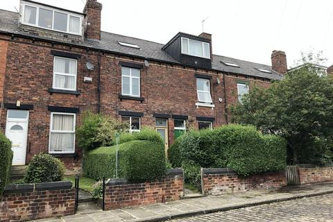 4 bedroom terraced house for sale - Broomfield Terrace, Leeds