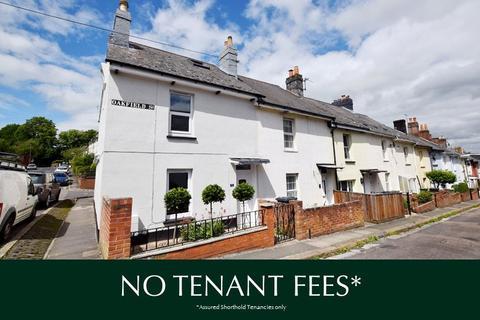 3 bedroom flat to rent - Heavitree