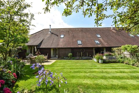 4 bedroom barn conversion for sale - The Street, Binsted