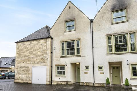 3 bedroom terraced house for sale - Bingham Close, Cirencester