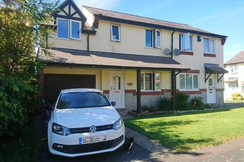 3 bedroom semi-detached house for sale - Okehampton
